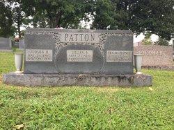 Lillian <I>Baker</I> Patton