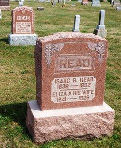 Isaac B. Head