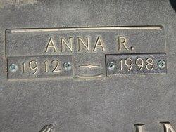 Anna Regina <I>Medhaug</I> Inman