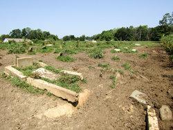 Wilkerson-Wilkinson Family Cemetery