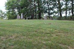 Allegan County Poor Farm Cemetery