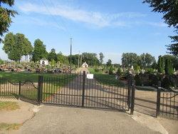 Alvitas Cemetery