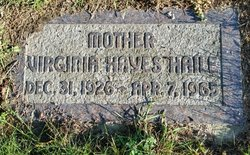 Virginia Haile