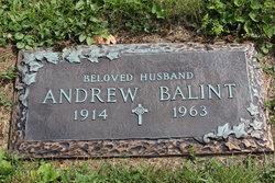 Andrew Balint