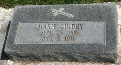 Marie Guidry