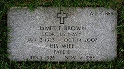 Faye Elaine Brown