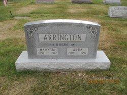 Malcolm Arrington