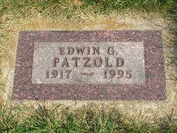 Edwin G. Patzold