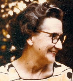 Mary Patricia <I>McGinty</I> Delaney