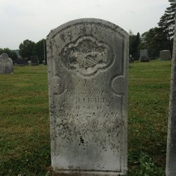 William Henry Crabb, Jr