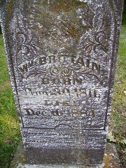 William Brittain