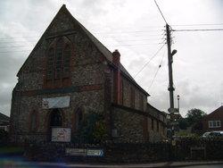 Hamyock Baptist Chapel