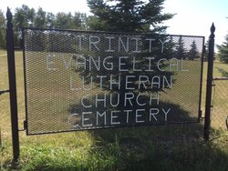 Trinity Evangelical Lutheran