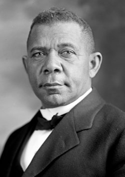Booker Taliaferro Washington, Sr