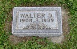 Walter D Ableidinger