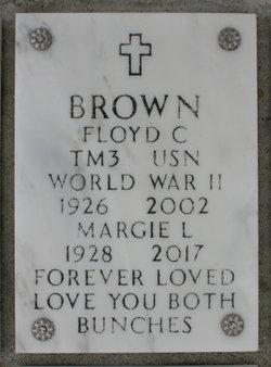 Floyd Collins Brown