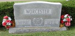 Douglas Norton Worcester Jr.