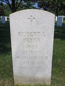 Robert Louis Beyer