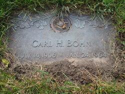 Carl H Bohn