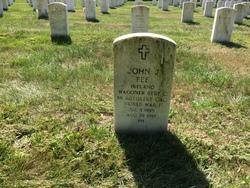 John J Fee