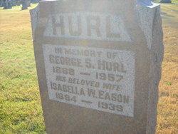 George Samuel Hurl