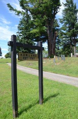 Howland Cemetery