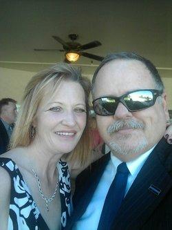 Tim & Cindy  Williams