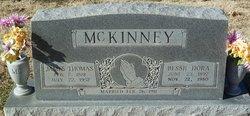 Bessie Dora McKinney