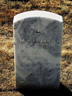 Roosevelt C. Nash