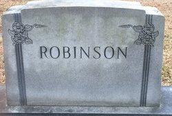 Corp Hugh William Robinson, Jr