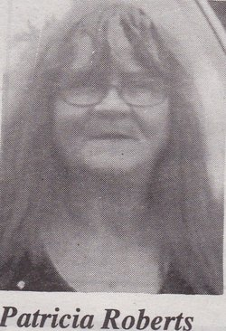 Patricia A. <I>Brewster</I> Roberts