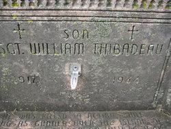 William Thibadeau