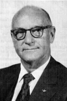 "Albert Frederic ""Bert"" Clark"
