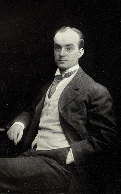 James Henry Higgins