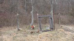Edna Lee Bilbrey Burial Site