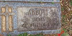 Agnes Abbott