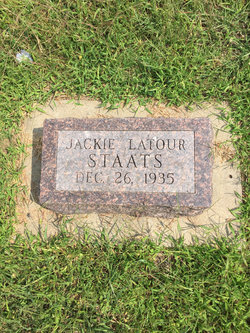 Jackie Latour Staats