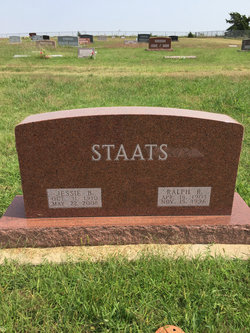 Ralph R. Staats