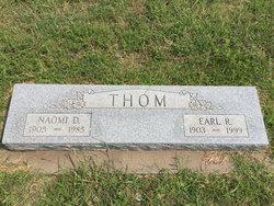 Naomi D. Thom