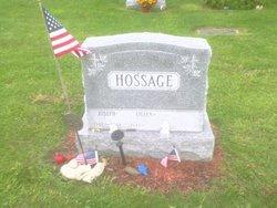 Joseph Hossage