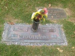 Virginia L. <I>Harden</I> Wigginton