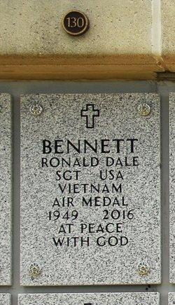 Ronald Dale Bennett