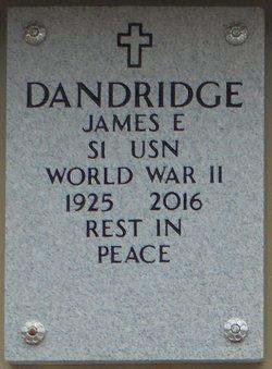 James Edward Dandridge