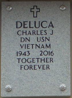 Charles John Deluca
