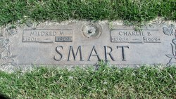 Mildred M. Smart