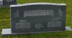 "Howard ""Bear"" Shepherd"