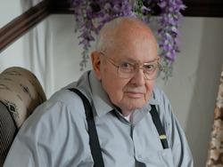 Willard Dean Cline