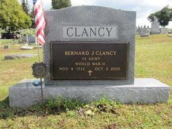 Bernard J Clancy