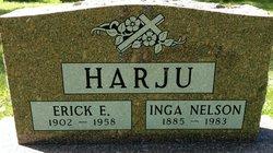Inga <I>Nelson</I> Harju