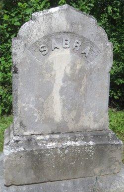 Sabra Barney Merriam